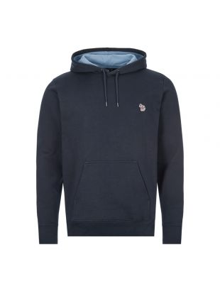 paul smith hoodie | M2R 284SZ D20075 49 navy