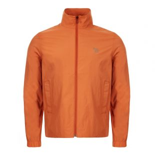 Paul Smith Jacket | M2R 485T A20587 18 Rust