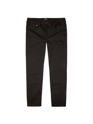 Paul Smith Slim Fit Jeans | M2R 100Z C20226 Wash Black