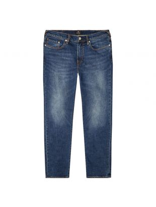 Paul Smith Tapered Jeans | M2R 301Z D20004 Blue