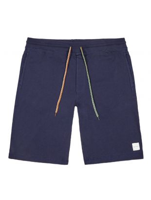 Paul Smith Jersey Shorts | M1A 374B AU279 47 Navy