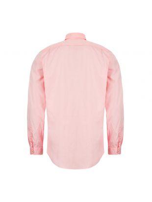 Shirt Button Down - Pink