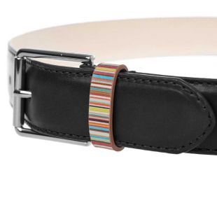 Belt Keeper – Black