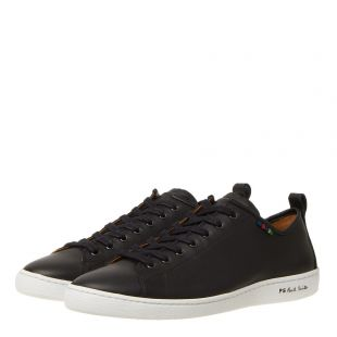 Trainers Miyata – Black