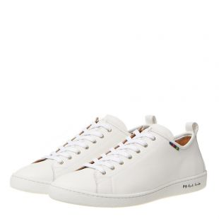 Trainers Miyata – White