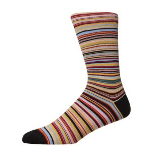 Socks – Multistripe 3 Pack