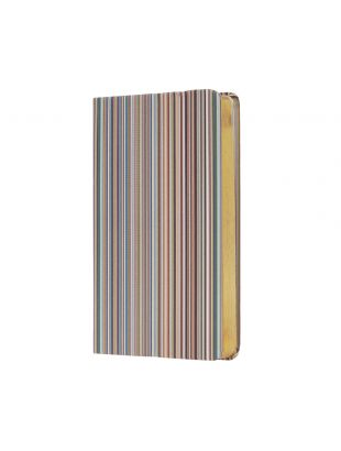 Pocket Notebook A6 - Multi