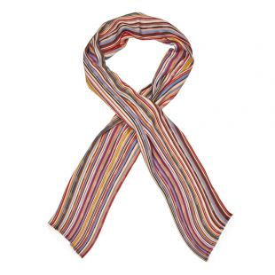 Paul Smith Polka Scarf M1A 308E AS28 92 Multi