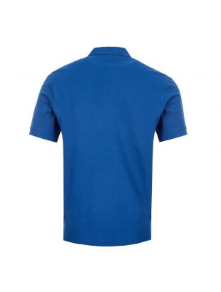 Polo Shirt – Blue