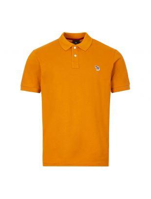 Paul Smith Polo Shirt   M2R 183KZ E20067 19 Dark Rust   Aphrodite1994