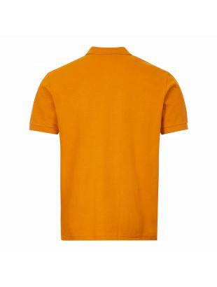 Polo Shirt - Dark Rust