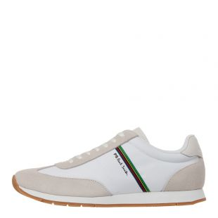 Paul Smith Trainers | M2S PNC09 ANYL 01 White / Multi