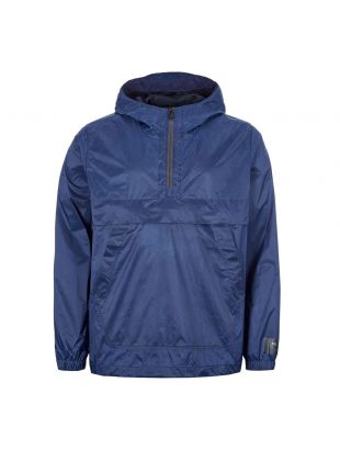 Paul Smith Jacket | M2R 848T A20759 46 Blue