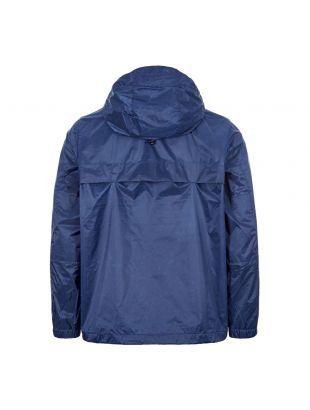 Jacket – Blue