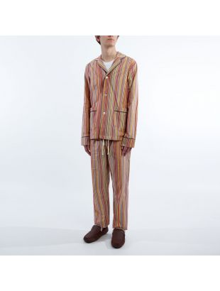 Pyjamas – Multistripe