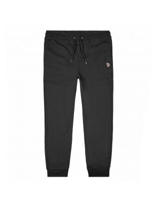 Paul Smith Sweatpants Zebra | M2R 421R AZEBRA 79 Black | Aphrodite