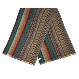 Scarf - Multi Stripe