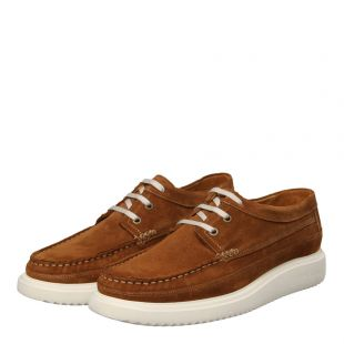 Seneca Shoe - Tan