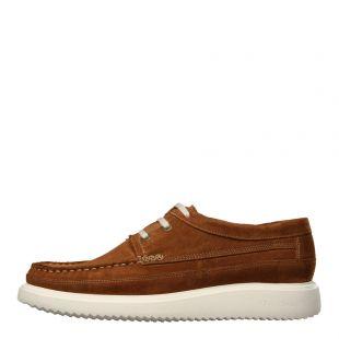 Paul Smith Seneca Shoes M2S SEN04 AVES 62 Tan