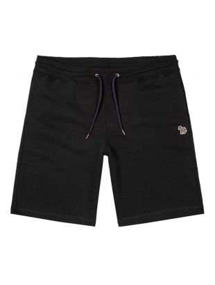 Paul Smith Sweat Shorts | M2R 429R AZEBRA 79 Black
