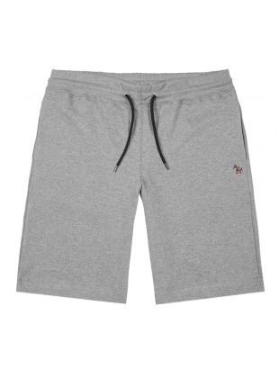 Paul Smith Sweat Shorts | M2R 429R FZEBRA 72 Grey