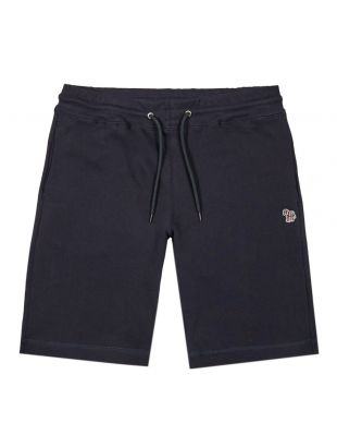 Paul Smith Sweat Shorts | M2R 429R FZEBRA 49 Navy