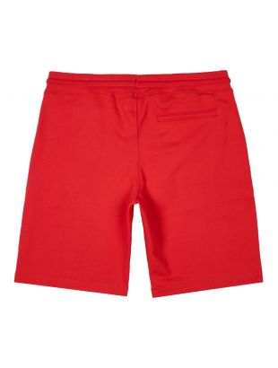 Shorts Sweat - Red