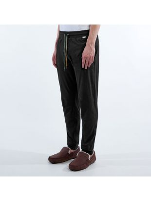 Jersey Pants - Black