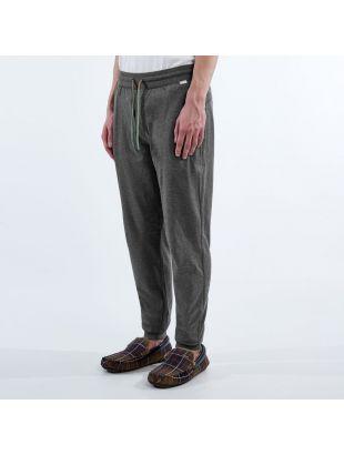Jersey Pants - Slate