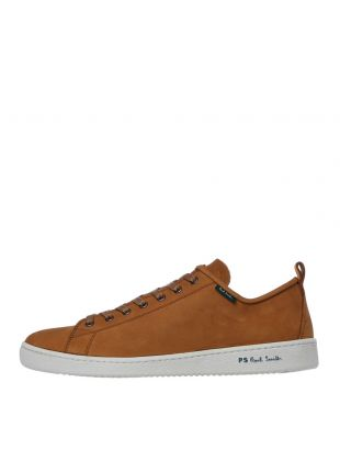 Paul Smith Miyata Sneakers | M2S MIY54 ENUB 62 Tan | Aphrodite