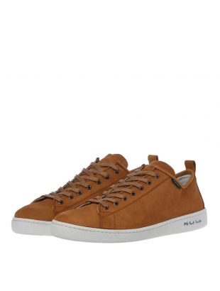 Miyata Sneakers - Tan