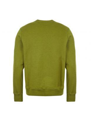 Sweatshirt – Pea Green