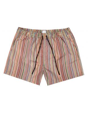 Paul Smith Swim Shorts | M1A 239B A40002 92 Multi Stripe