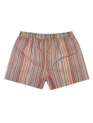 Paul Smith Swim Shorts - Multi Stripe