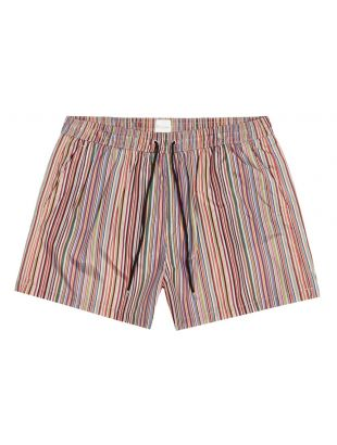 Paul Smith Stripe Swim Shorts | M1A 239B A40674 92 Multi