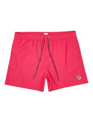 paul smith swim shorts M1A 465D BU255 22 fusia