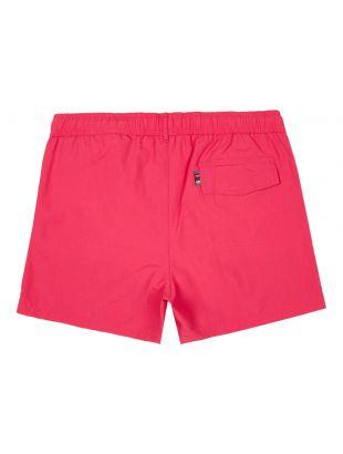 Swim Shorts - Fusia