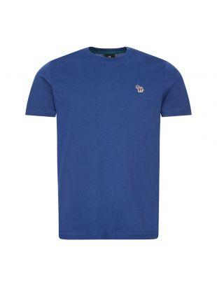 Paul Smith T-Shirt , M2R 010RZ E20064 48A  Blue , Aphrodite 1994