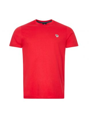 T-Shirt - Red