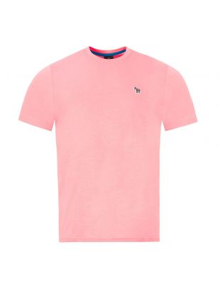 Paul Smith T-Shirt M2R|011RZ|D20064|21 In Pink At Aphrodite1994