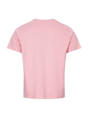 T-Shirt Monkey - Pink