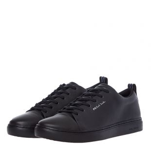 Trainers Lee – Black