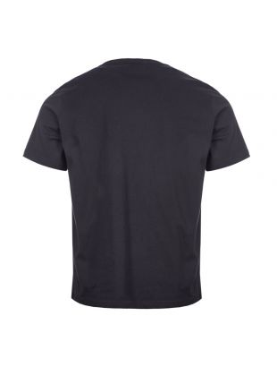 T-Shirt Skull – Black