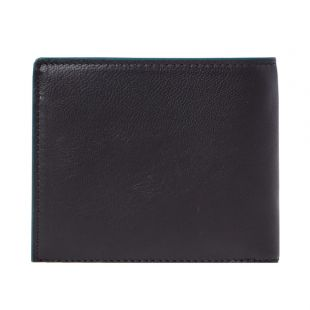 Wallet Billfold – Black