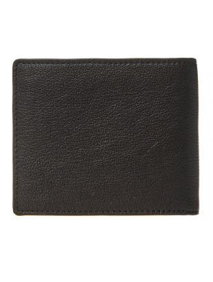 Wallet Stripe - Black
