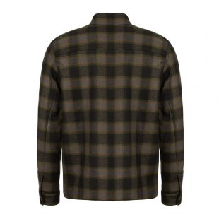 Work Jacket - Olive