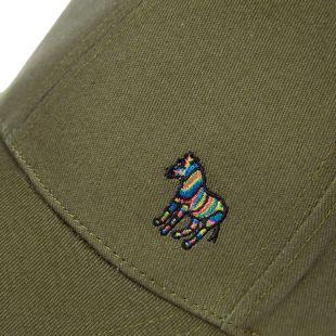 Cap - Khaki