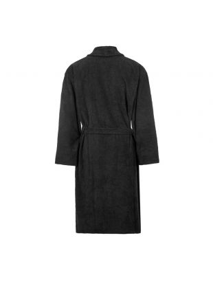 Dressing Gown – Black