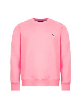 Paul Smith Sweatshirt | Pink M2R 027RZ D20075 24 | Aphrodite