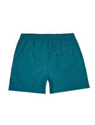 Swim Shorts - Bottle Green